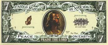 Jesus money payitfwd wordpress com